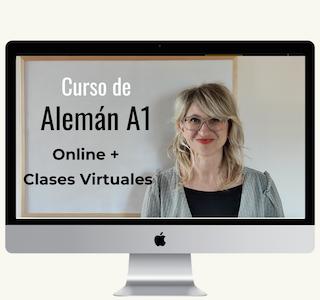 Alemán Online Nivel A1
