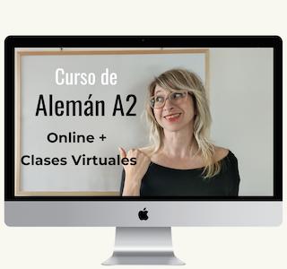 Alemán Online Nivel A2